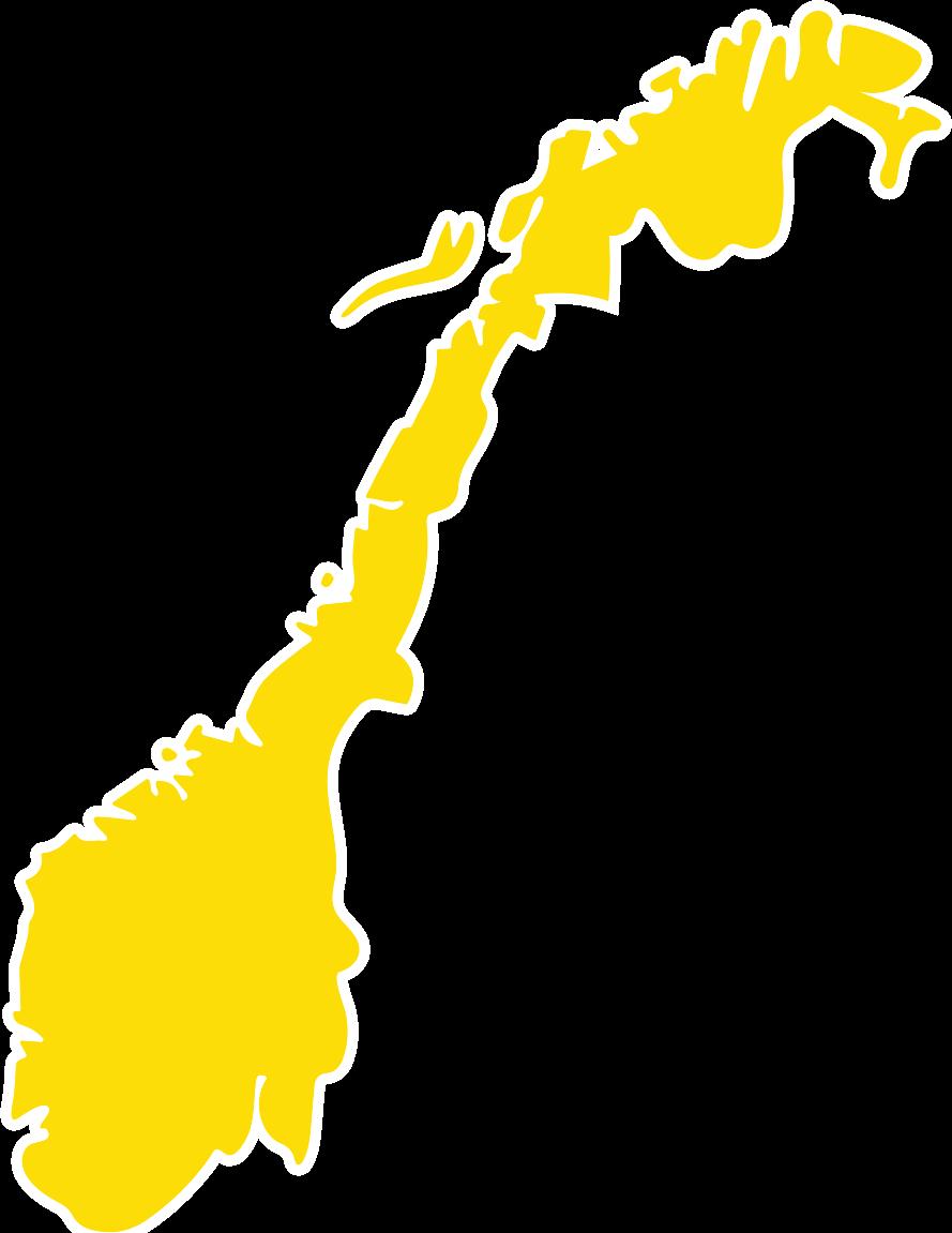 Norway graphics