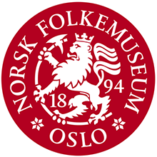 Norwegian Folkmuseum logo